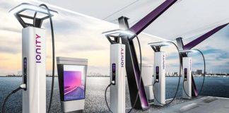 Volvo, FCA, PSA, Jaguar y Tesla negocian su entrada en Ionity