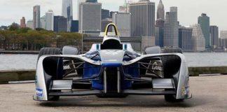 Porsche ingresa oficialmente en la Formula E