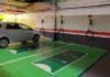 Europa dicta normas vinculantes para el establecimiento de puntos de recarga en edificios