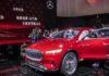 Mercedes-Benz presenta en Pekín el Vision Mercedes-Maybach Ultimate Luxury
