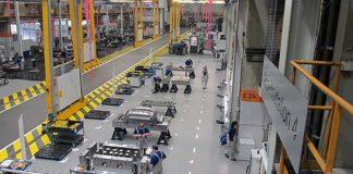 Volkswagen fabricará medio millón de baterías al año en Brunswick