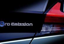 Nissan lanzará tres nuevos modelos eléctricos hasta 2022