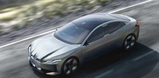 La batería más grande de BMW será de 120 kWh y logrará 700 kilómetros de autonomía