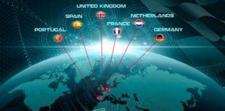 Electric GT anuncia las localizaciones de las carreras europeas: la primera en España