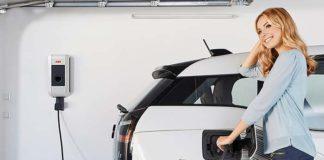 Nueva gama de wallbox para vehículos eléctricos de ABB