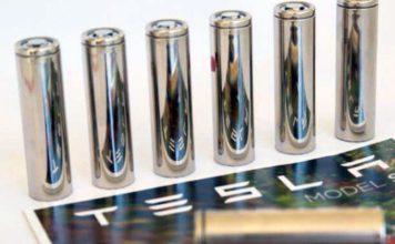 Las baterías de Tesla se degradan menos del 10% después de 250.000 kilómetros