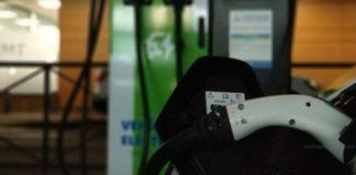 Es imprescindible incrementar los puntos de recarga para el despegue de la movilidad eléctrica