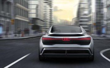 Audi venderá 800.000 vehículos movidos por nuevas energías en 2025, con más de 20 modelos electrificados