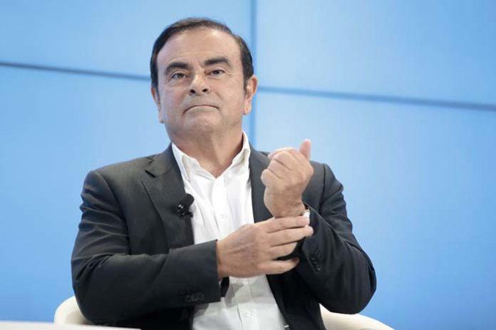 La fusión entre Renault y Nissan improbable antes de 2020