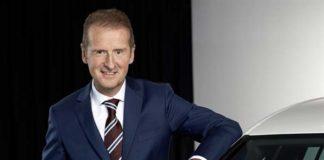 Volkswagen invertirá 15.000 millones de euros en China