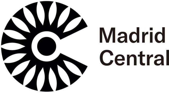 Logotipo de Madrid Central