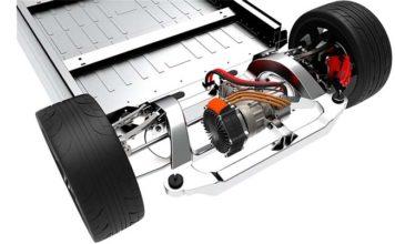 Motores de flujo axial: más potentes, compactos y ligeros