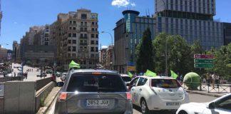Muchas ciudades europeas están tomando medidas para evitar la contaminación