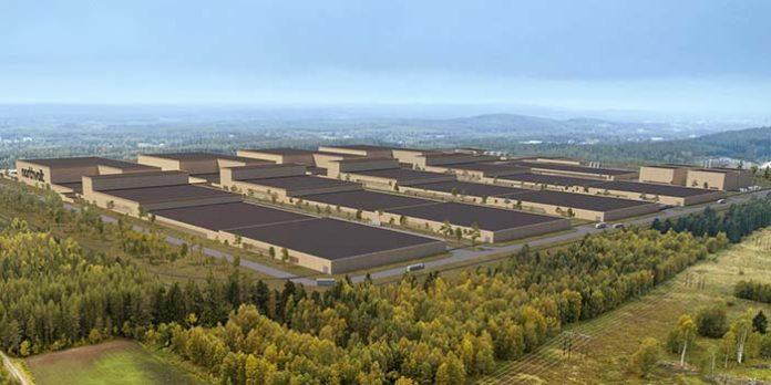 Northvolt ya tiene suministrador de materiales para su fábrica de baterías europea