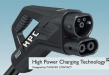 La tecnología de carga rápida de Phoenix Contact alcanza los 500 kW de potencia