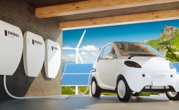 Pivot Power construirá una red de baterías estacionarias que alimentará estaciones de carga