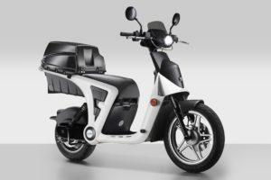 Scooter eléctrico Peugeot 2.0 (2)