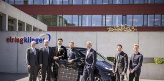 El proveedor alemán ElringKlinger fabricará la batería del Sion