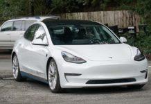Tesla presenta el Model 3 Dual Motor