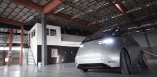 Uniti presenta el prototipo funcional de su cuadriciclo eléctrico económico