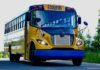 Se despliega en EEUU la mayor flota de autobuses escolares eléctricos del mundoSe despliega en EEUU la mayor flota de autobuses escolares eléctricos del mundo