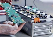 Akasol presenta una nueva batería de alta densidad para autobuses y camiones
