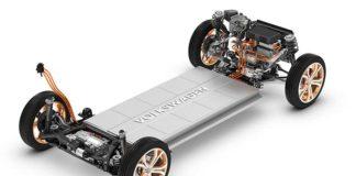 Volkswagen se replantea la producción de sus propias baterías