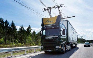 Alemania estrenará las primeras carreteras eléctricas en 2019