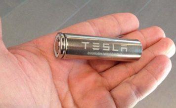 Panasonic reduce el cobalto de las baterías de Tesla en un 60% en seis años