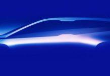 BMW muestra la primera imagen del esperado iNEXT