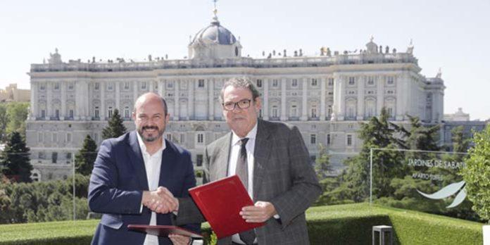 Los hoteles de la Comunidad de Madrid instalarán puntos de recarga para vehículo eléctrico