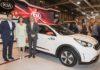 WiBLE, el nuevo servicio de carsharing para Madrid y su periferia, llegará en junio