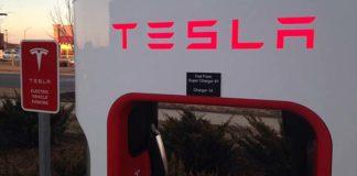 Elon Musk anuncia los nuevos supercargadores a 250 kW de potencia