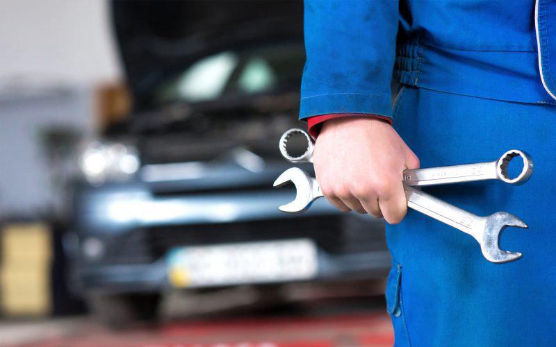 Taller especializado en coches eléctricos