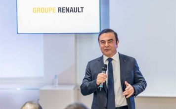 Renault invertirá 1.000 millones de euros en vehículos eléctricos