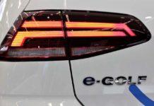 Baterías de estado sólido de Volkswagen