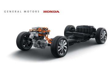 Honda y General Motors se asocian para fabricar baterías
