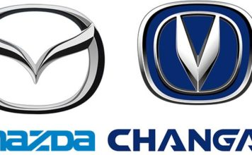 Mazda y Changan Auto se unen para fabricar coches eléctricos
