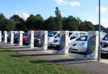 Nissan gana el premio a la excelencia en soluciones climáticas