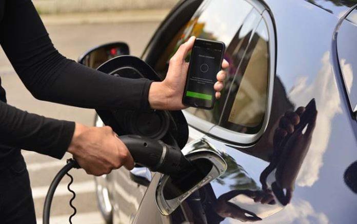 Porsche Charging Service, un nuevo buscador de estaciones de recarga
