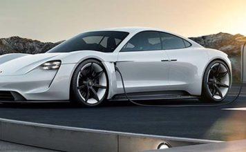 El Porsche Mission E se llamará Taycan