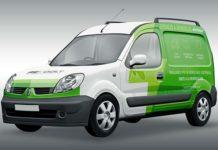 Revoolt, reparto de última milla en Madrid con vehículos eléctricos