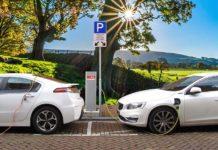 ventas mundiales de vehículos eléctricos