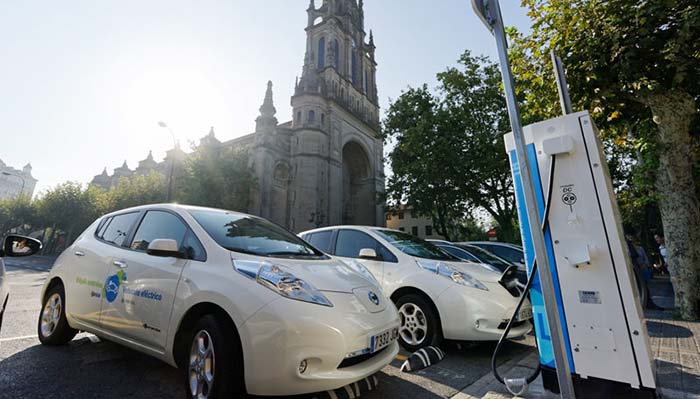 Evolución del mercado del vehículo eléctrico según Citi: un 2% en 2020 y un 10% en 2030