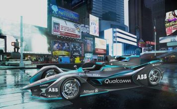 Calendario y novedades de la quinta temporada de la Formula E