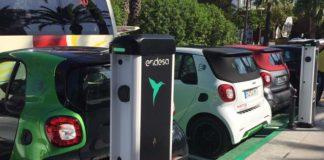 Red de carga pública en Ibiza