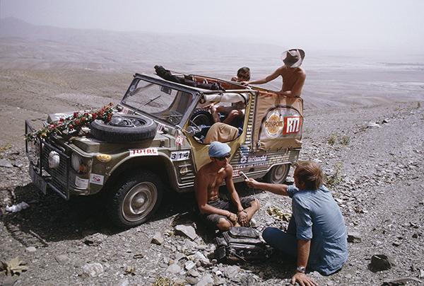 Mehari 1971