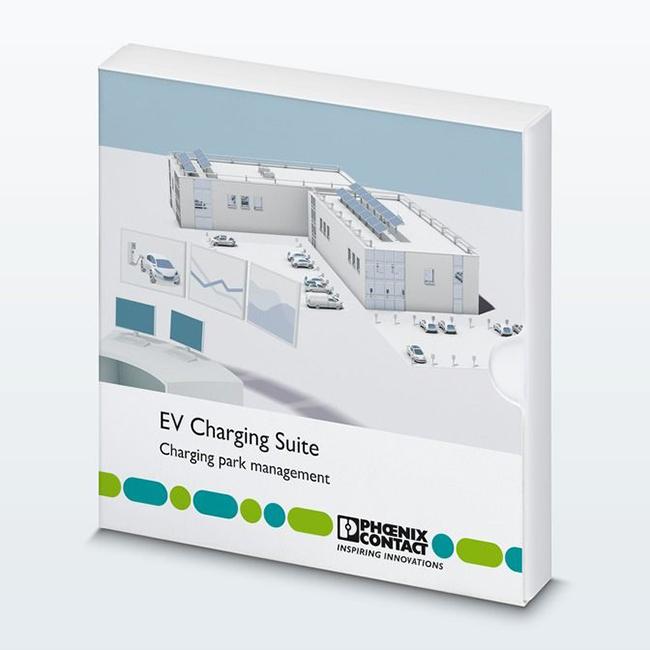 Software para gestión de carga