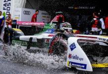 Audi campeón de Fórmula E