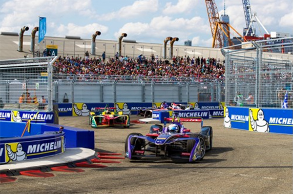Campeonato de Fórmula E